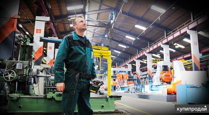 Капитальный ремонт металлообрабатывающих станков