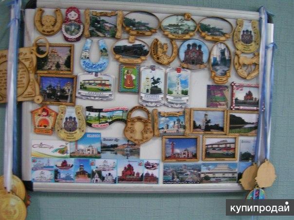 Производство магнитов световые короба в Иваново