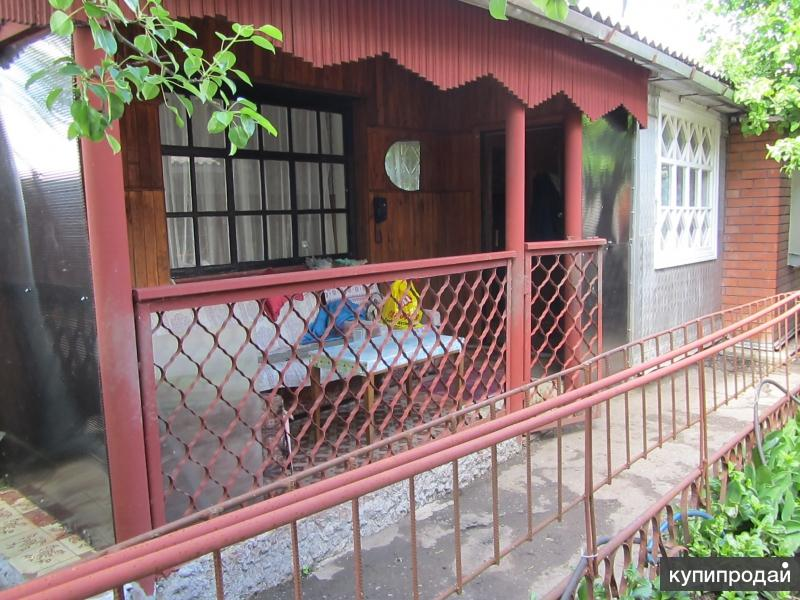 Продается жилой дом 10м x 10м в г. Льгове Курской области (60 км от г. Курска)