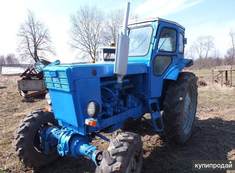 что куплю трактор т-40 русский в белогорске Читать далее