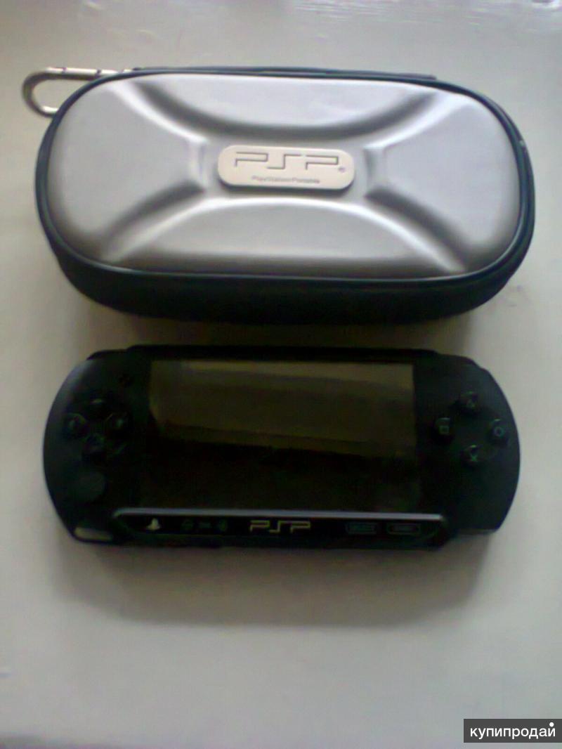 PSP-E1008 2A