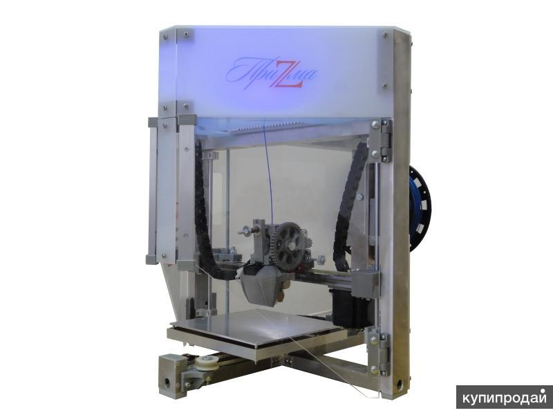 """3D Принтер """"ПриZма Окта"""""""
