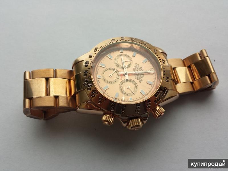 Точные копии швейцарских часов высокого