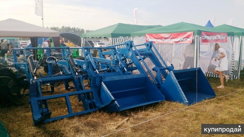 Навесное оборудование для трактора МТЗ-80: ПКУ-0,8,ПКУ-0,9, ПФ-1