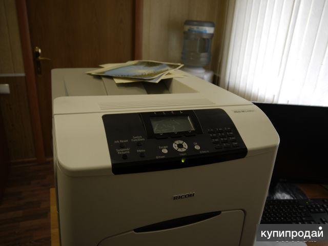 Лазерный декольный принтер для фотокерамики