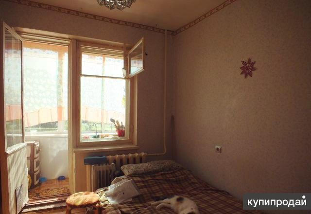Продам комнату в благ. 3х к.кв. по ул.Генерала Фролова д.3