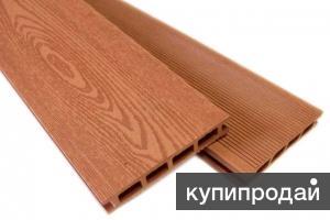 Продам ДПК (древесно-полимерный композит)