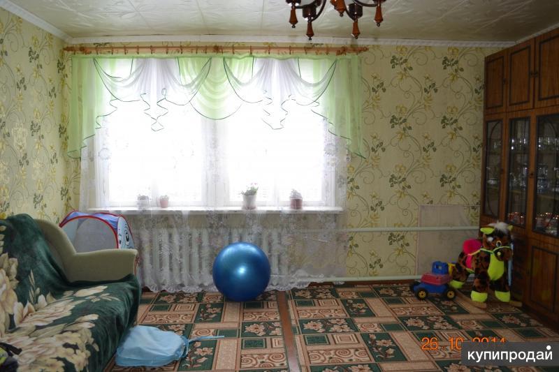 Жилой дом 120 кв.м