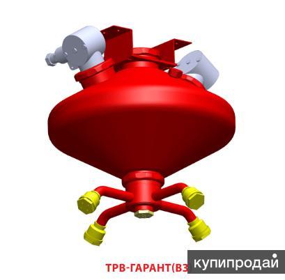 Системы пожаротушения Гарант
