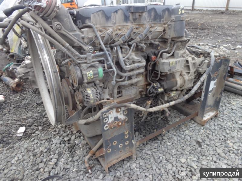 Двигатель Paccar MX300 C2 DAF XF 105
