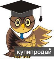 Курсовые, дипломные работы на заказ