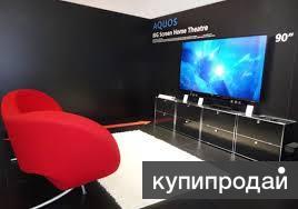 """Samsung UN85S9AF - 85 """"LED Smart TV - 4K UHDTV (2160p)"""