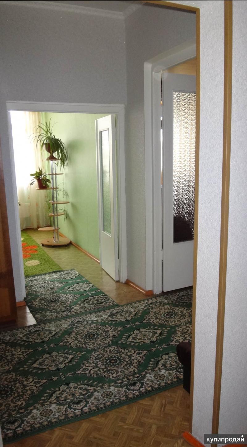 3-х комнатная квартира 88 кв.м (30 т.р.за кв.м.)