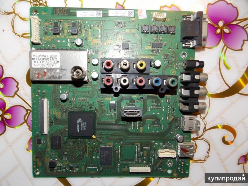 SONY KLV-32BX300 1-880-238-32