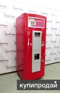 Автомат газированной воды VCW-100 2014