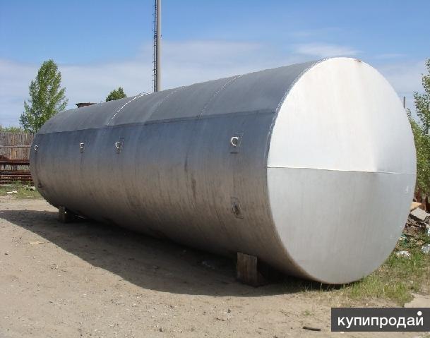 емкости для гсм 50 м3