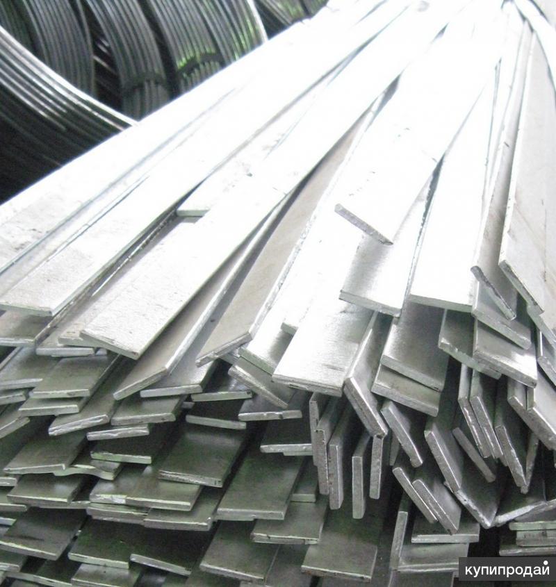 Полоса нержавеющая ASTM A240/A240M, EN 10058