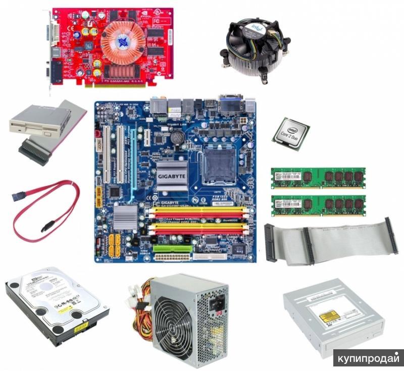 Ремонт компьютеров недорого в Уфе.