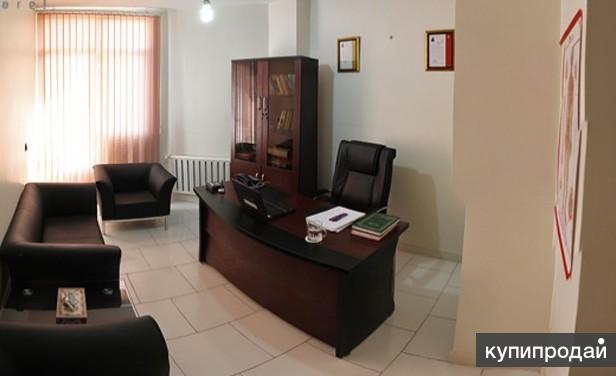 Недвижимость за границей офис в москве