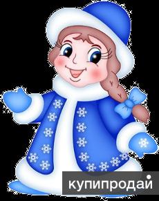 "Праздничное агентство ""Дед Мороз и Снегурочка"""