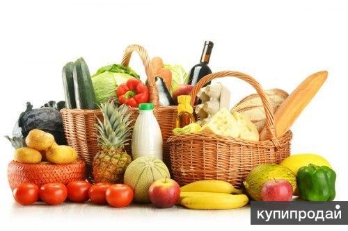 Доставка продуктов на дом по Тамбову