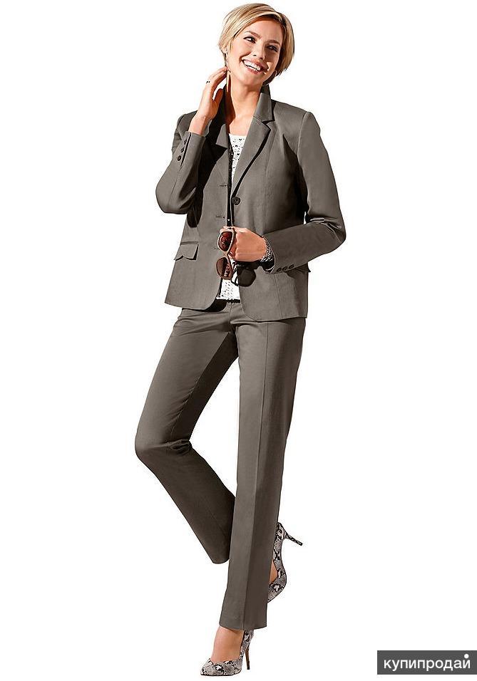 дресс код одежда офисная доставка