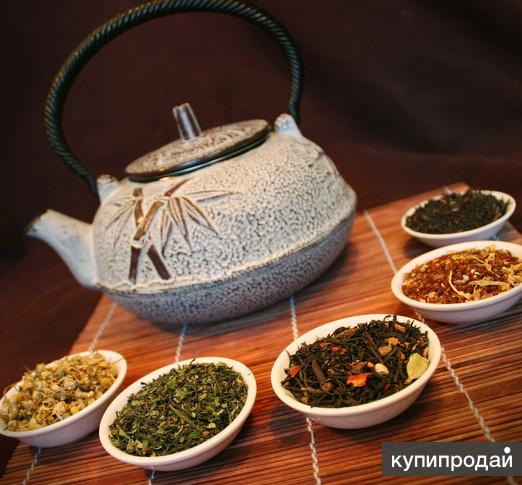 Чай весовой в Оренбурге с доставкой