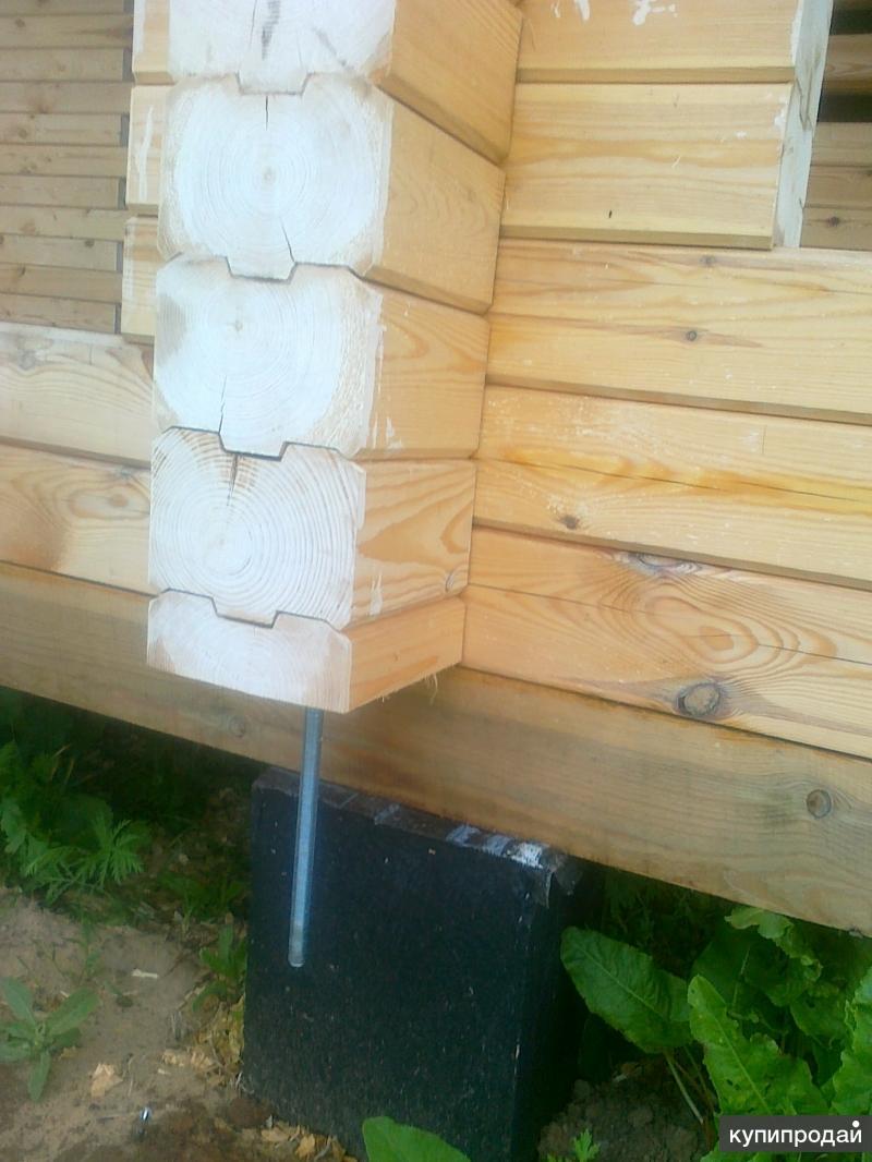 Строительство деревянных домов Прайс