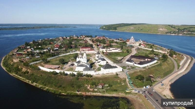 10-12.ноя.2017 Экскурсия на остров-град Свияжск(АФ-14)