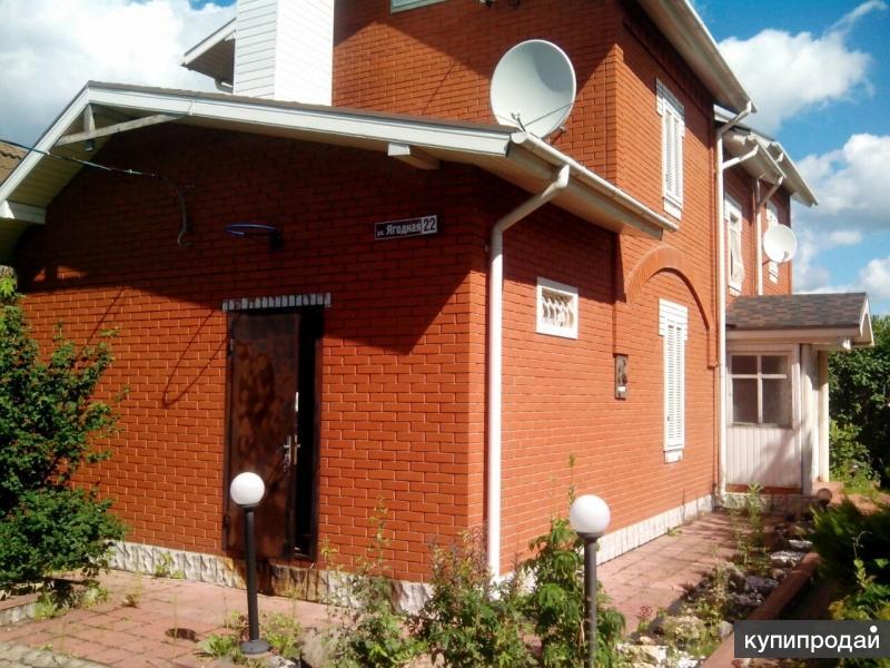 Продаю дом в 16 км по Осташковскому шоссе