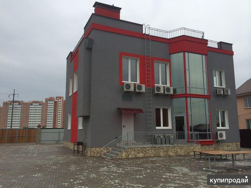 Продам здание под бизнес