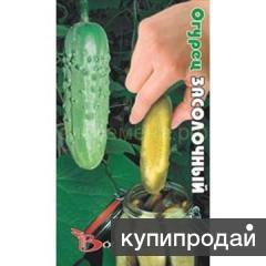 Продам семена-Огурец Засолочный, стабильно урожайный, идеален в консервации