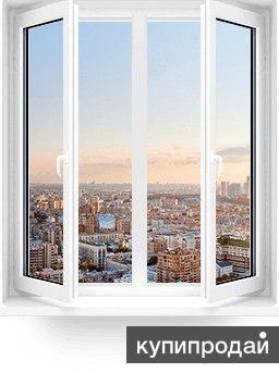 Пластиковые окна, двери, балконы. липецк.