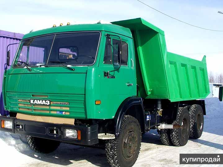 КамАЗ 65115 кап ремонт под новый, ДВС евро-1.