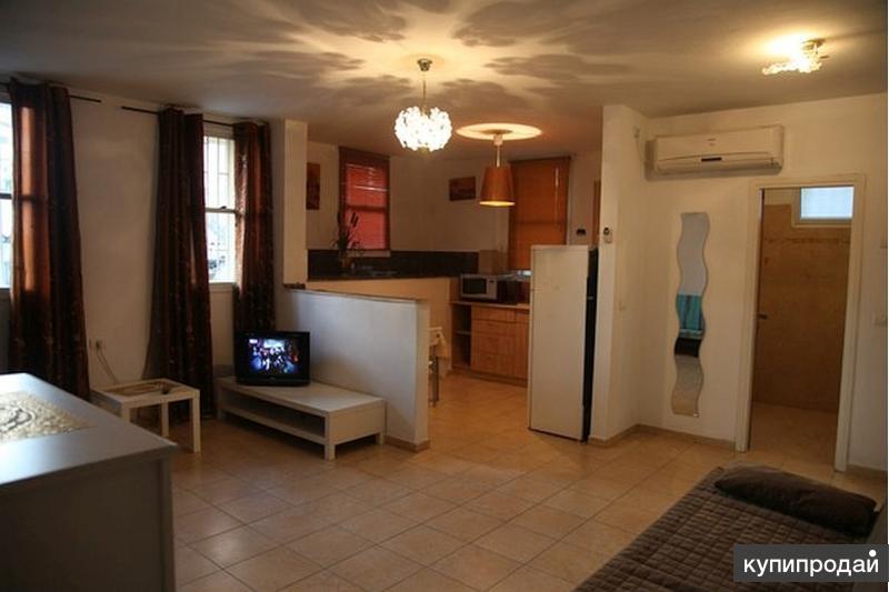 Купить квартиру в израиле дешево