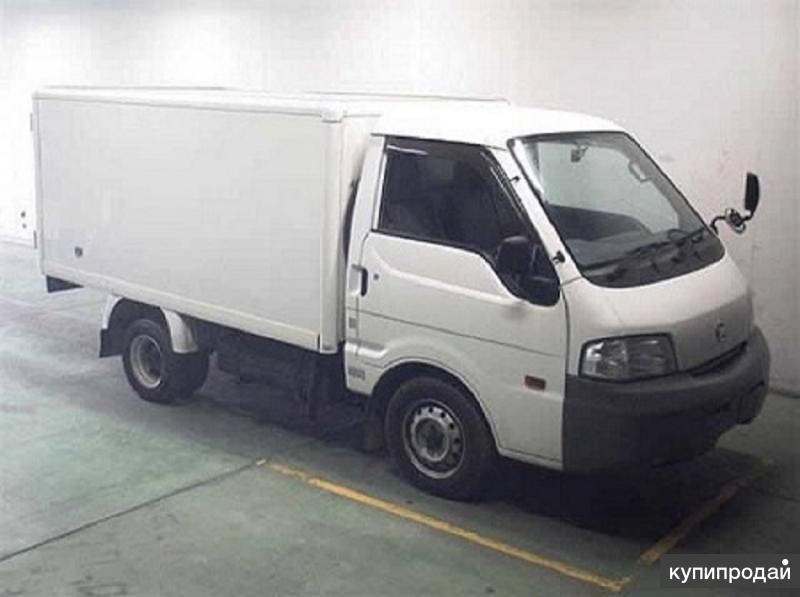 Nissan  Vanette Truck авторефрижератор категория B