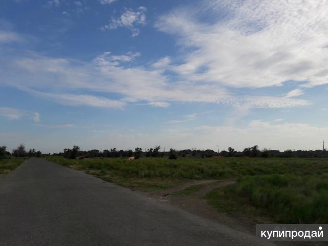 земельный участок в с. Тарумовка РД