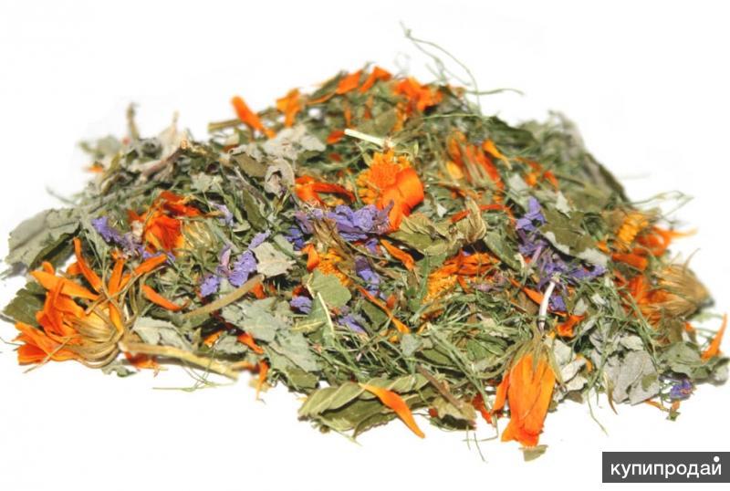 Лекарственные травы и сборы для чая ручного сбора