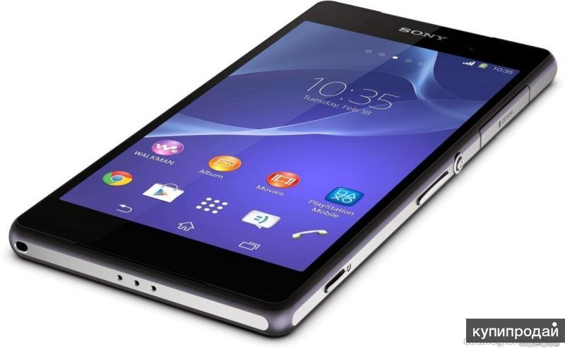 Продам Sony Z2 (D6503)
