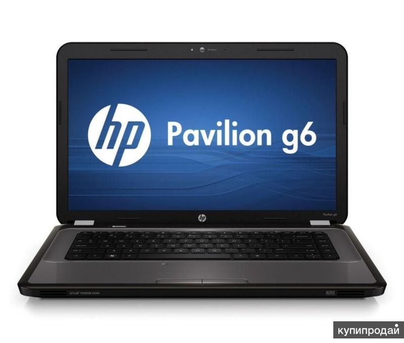 HP G6-1058ER Intel Core i5 2410M 2300MHz