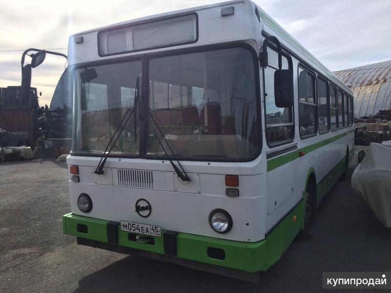 ЛИАЗ 525635-01
