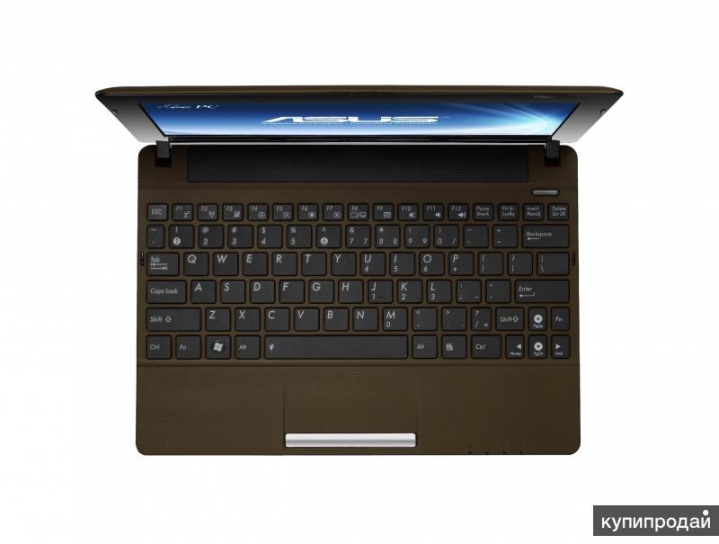 Asus X101CH-BRN018S Intel Atom N2600 X2 1600MHz