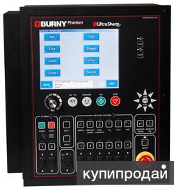 Ремонт ЧПУ BURNY CNC PHANTOM II ST 10LCD Plus 2.5 2.8 3 5 10 LCD 1250 1400 XL