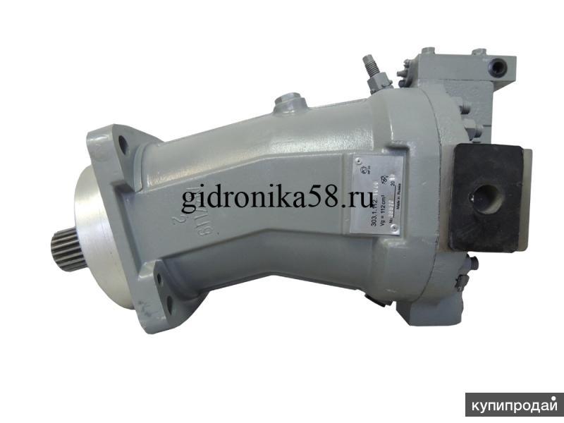 Гидромотор 303.112.1000