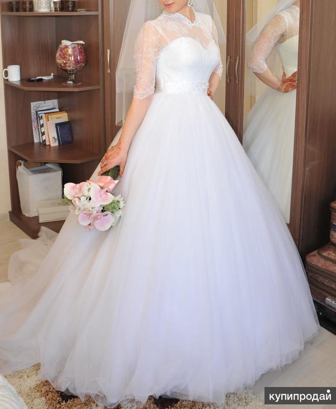 Платье со шлейфом волгоград