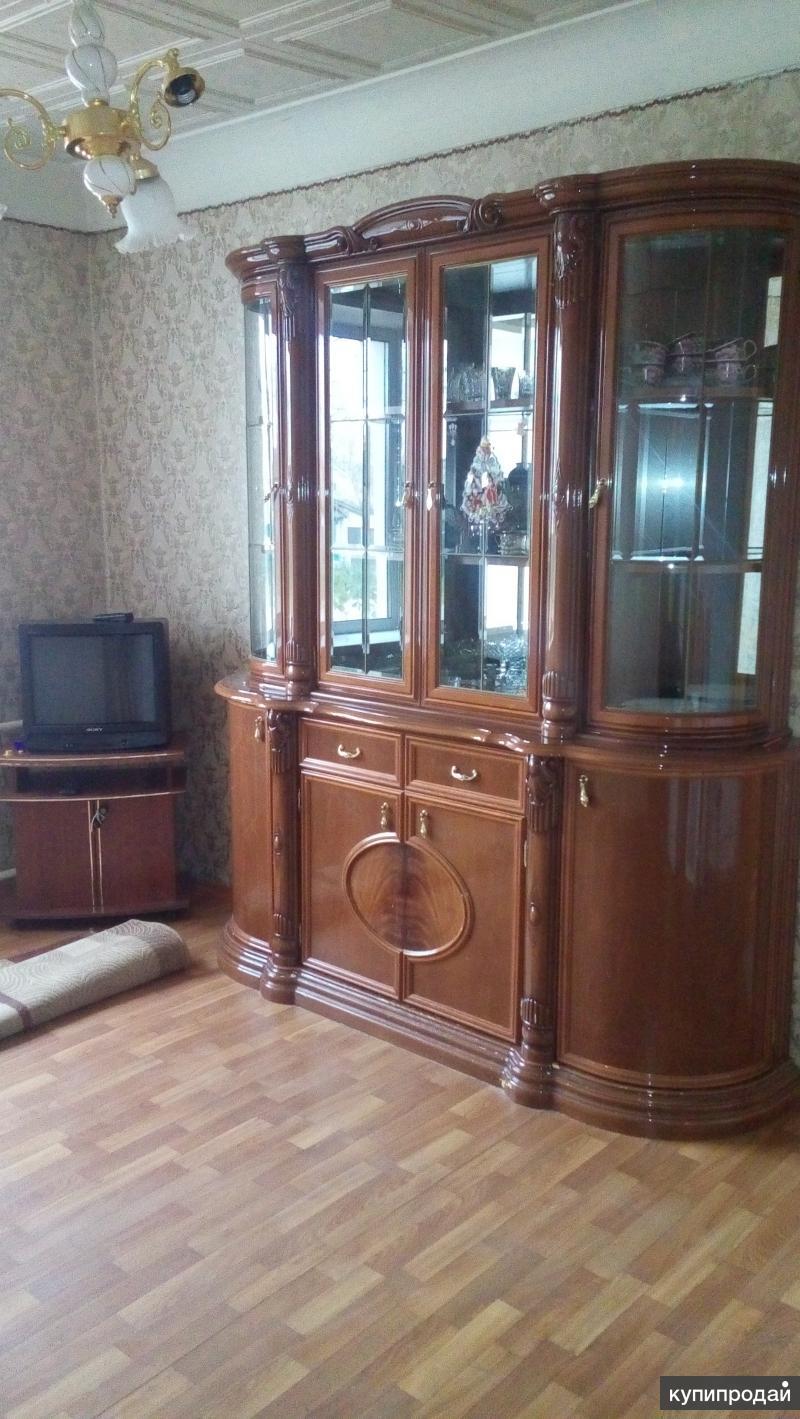Продаю 2-х комнатную квартиру в центре г.Бор