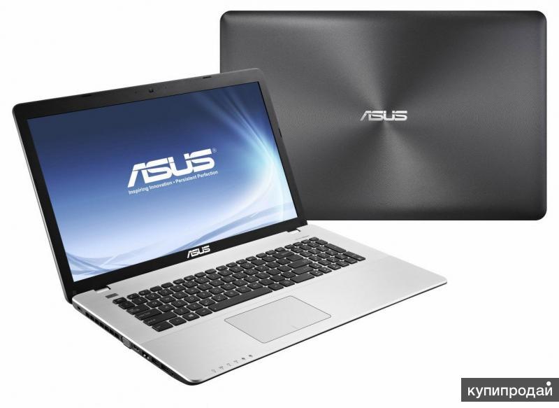 Asus X750LN-TY116H Intel Core i7 4510U 2000MHz