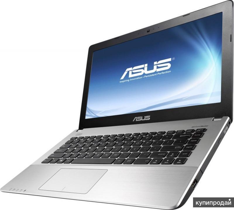 Asus X450LN-WX034H Intel Core i3 4010U 1700MHz