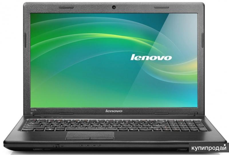 Lenovo G575-4383 AMD E-350 1800MHz