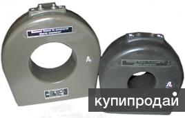Трансформаторы тока ТШЧЛ2